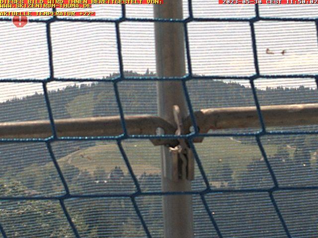 Hinterzarten - Skizentrum Thoma Fernblick